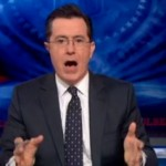 Stephen Colbert and CBS' Late Show To Stay Local