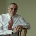 Coffee With … John Schreiber of NJPAC