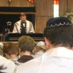 Attacks on Rutherford Synagogue Put Jewish Community on Alert