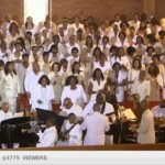 Whitney Houston Funeral Streaming Live