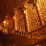 Paul Castiglia: The Ghost of Movie Palaces Past