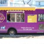 What 'dat Big Purple Truck?