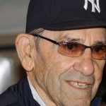 Meet Yogi Berra and Ron Guidry