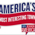 Do You Live in America's Most Interesting Town?