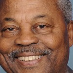 Steven Maginnis: RIP Donald Payne