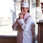 CulinAriane Gets A New Kitchen…In Verona
