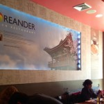 Koreander Opens on Watchung Plaza