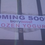 Montclair To Get More Fro-Yo