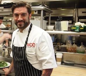 NICO Kitchen and Bar