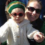 All the World's Irish at the West Orange St. Patrick's Day Parade