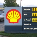 Gas Prices Go Up, Up But Not Away