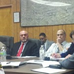 Bloomfield Council Votes Against State Senate Bills