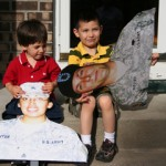 Betsy Nagler: FLAT DADDY Documentary at MFF