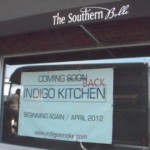 Indigo Kitchen Reopens on Bloomfield Ave.