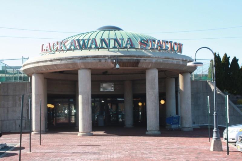 lackawanna plaza redevelopment