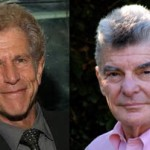 Tony Roberts and Richard Benjamin at Luna Stage
