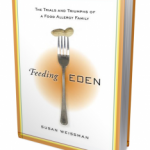 Giveaway: Feeding Eden: The Trials and Triumphs of a Food Allergy Family
