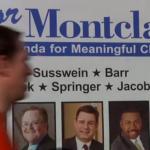 For Montclair Vows Vigilance Against Corruption