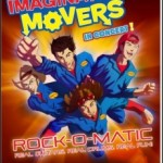 Last Chance to Win Tickets to Imagination Movers Live! in NYC