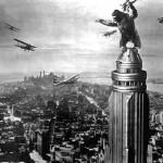 Seven Reasons To Go See King Kong