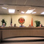 Council Passes Budget, with Applause and Relief