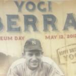 Happy Birthday Yogi Berra!