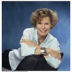 Coffee with…Judy Blume