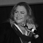 Kathleen Turner Heats Up MFF