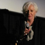 Olympia Dukakis Comes Home