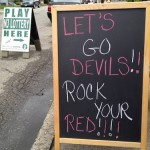 Devils Vie for Stanley Cup Tonight