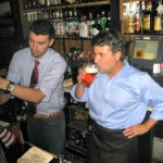 Have a Drink and Help Montclair Raise Funds For the Fourth