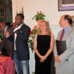 Montclair-Haiti Love Continues to Grow