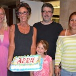 MESH Serves 3,000th Meal