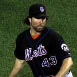 Mets' R.A. Dickey To Sign Memoir at Yogi Berra Museum, 6/21