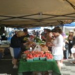 Montclair Farmers' Market Coming To South Park Street
