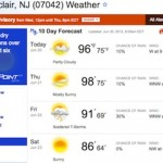Brace Yourselves, Baristaville – Heatwave on the Horizon