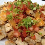 Muscle Maker Grill Counts Your Calories