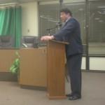 """Montclair Township Council Wraps Up Its """"Wild Ride"""""""
