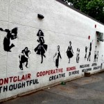 The Montclair Cooperative School: Bringing City Art to the Suburbs