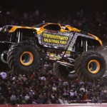 "Giveaway: Tickets to ""Path of Destruction"" Monster Jam Event"