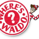 Where's Waldo in Montclair?