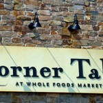 Grab a Corner Table at the Whole Foods Market in Millburn