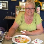 Private Art Lessons With Diane Israel