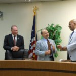 Montclair's 2012-16 Township Council Takes Charge