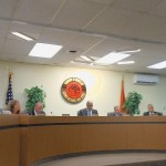 Complaints of Montclair's Rising Taxes At Town Council Meeting