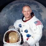 Happy Lunar Landing Anniversary, Buzz