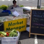 To Help the Needy, Go to the Farmers Market