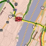 Will GWB Backups Cause Traffic Nightmare On Lincoln Tunnel?