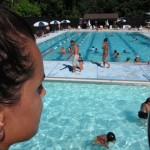 Pool Tips from the Lifeguard's Chair