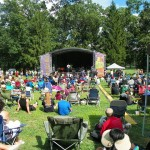 Montclair Jazz Festival Turns Three!